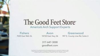 The Good Feet Store TV Spot, 'We're Ready to Serve You' - Thumbnail 9