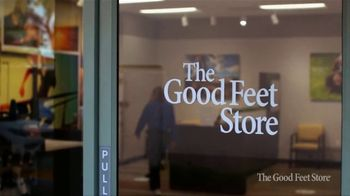 The Good Feet Store TV Spot, 'We're Ready to Serve You' - Thumbnail 3
