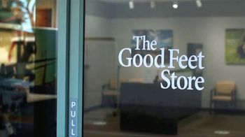 The Good Feet Store TV Spot, 'We're Ready to Serve You' - Thumbnail 8