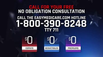 easyMedicare.com TV Spot, 'How Much Do You Know?' Featuring Joe Theismann - Thumbnail 9