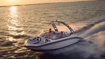Yamaha Boats Summer Sales Event TV Spot, 'Experience More' - Thumbnail 1