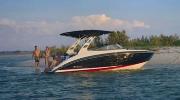 Yamaha Boats Summer Sales Event TV Spot, 'Experience More' - Thumbnail 6