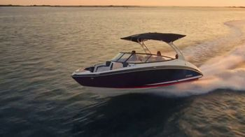 Yamaha Boats Summer Sales Event TV Spot, 'Experience More'