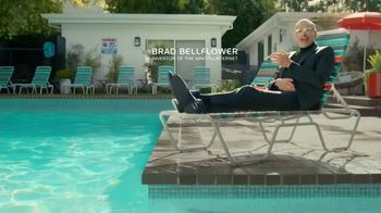 Apartments.com TV Spot, 'Slippery Slope to Greatness' Featuring Jeff Goldblum - Thumbnail 8