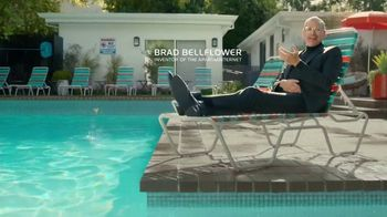 Apartments.com TV Spot, 'Slippery Slope to Greatness' Featuring Jeff Goldblum - Thumbnail 9
