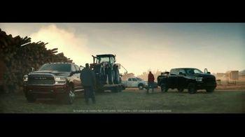 Ram Trucks Cuatro de Julio Evento de Ventas TV Spot, 'Millas que recuperar'  [Spanish] [T2]