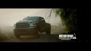 Ram Trucks Cuatro de Julio Evento de Ventas TV Spot, 'Millas que recuperar'  [Spanish] [T2] - Thumbnail 4
