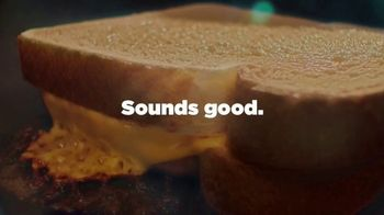 Kraft Singles TV Spot, 'Grilled Cheese Song'