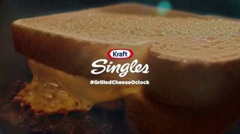 Kraft Singles TV Spot, 'Grilled Cheese Song' - Thumbnail 5