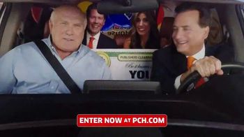 Publishers Clearing House TV Spot, 'Real People Really Do Win' Featuring Terry Bradshaw - Thumbnail 2