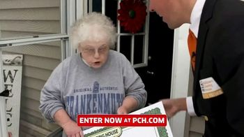 Publishers Clearing House TV Spot, 'Real People Really Do Win' Featuring Terry Bradshaw - Thumbnail 4