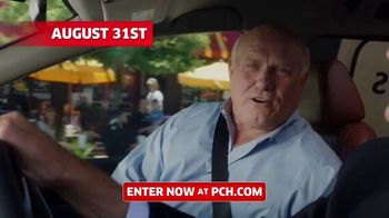 Publishers Clearing House TV Spot, 'Real People Really Do Win' Featuring Terry Bradshaw - Thumbnail 6
