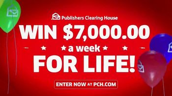 Publishers Clearing House TV Spot, 'Real People Really Do Win' Featuring Terry Bradshaw - Thumbnail 7