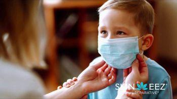Skineez Skincareware TV Spot, 'Protective Mask' - Thumbnail 2