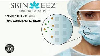 Skineez Skincareware TV Spot, 'Protective Mask' - Thumbnail 3