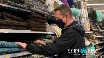 Skineez Skincareware TV Spot, 'Protective Mask' - Thumbnail 5