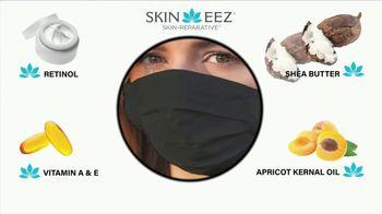 Skineez Skincareware TV Spot, 'Protective Mask' - Thumbnail 6