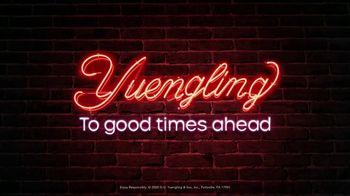 Yuengling TV Spot, 'To Good Times Ahead' - Thumbnail 10