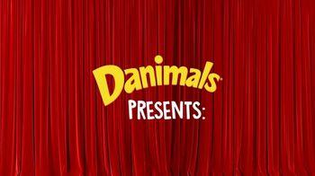 Danimals TV Spot, 'Adventurous by Nature: Puddle Jump' - Thumbnail 1