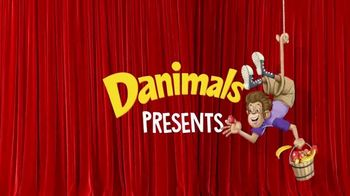 Danimals TV Spot, 'Adventurous by Nature: Puddle Jump' - Thumbnail 2