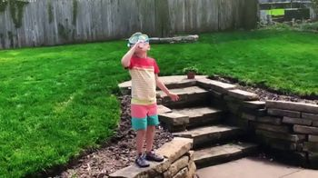 Adventurous by Nature: Puddle Jump thumbnail
