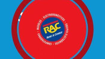 Rent-A-Center TV Spot, 'Date un descanso' [Spanish]