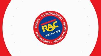Rent-A-Center TV Spot, 'Date un descanso' [Spanish] - Thumbnail 2