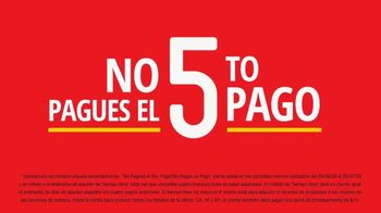 Rent-A-Center TV Spot, 'Date un descanso' [Spanish] - Thumbnail 6