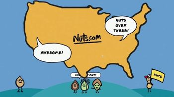 Nuts.com TV Spot, 'The Best Kept Secret' - Thumbnail 1