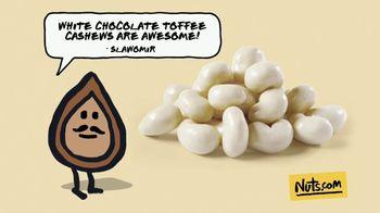 Nuts.com TV Spot, 'The Best Kept Secret' - Thumbnail 6