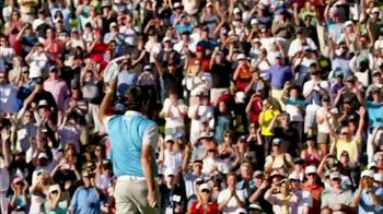 MetLife TV Spot, 'Applaud the Small Businesses' Featuring Bubba Watson - Thumbnail 4