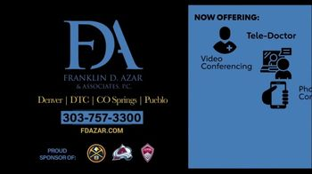 Franklin D. Azar & Associates, P.C. TV Spot, 'Waiting for Insurance' - Thumbnail 10