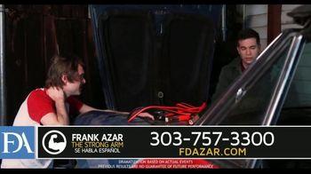 Franklin D. Azar & Associates, P.C. TV Spot, 'Waiting for Insurance' - Thumbnail 5