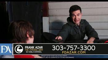 Franklin D. Azar & Associates, P.C. TV Spot, 'Waiting for Insurance' - Thumbnail 6