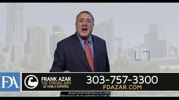 Franklin D. Azar & Associates, P.C. TV Spot, 'Waiting for Insurance' - Thumbnail 7