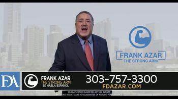 Franklin D. Azar & Associates, P.C. TV Spot, 'Waiting for Insurance' - Thumbnail 8