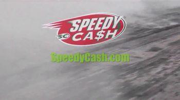 Speedy Cash TV Spot, 'Victory Lane: Austin Dillon' - Thumbnail 2