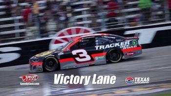 Speedy Cash TV Spot, 'Victory Lane: Austin Dillon' - Thumbnail 4