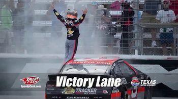 Speedy Cash TV Spot, 'Victory Lane: Austin Dillon'