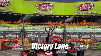 Speedy Cash TV Spot, 'Victory Lane: Austin Dillon' - Thumbnail 6