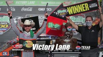 Speedy Cash TV Spot, 'Victory Lane: Austin Dillon' - Thumbnail 7