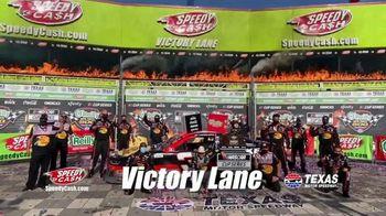 Speedy Cash TV Spot, 'Victory Lane: Austin Dillon' - Thumbnail 8