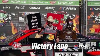 Speedy Cash TV Spot, 'Victory Lane: Austin Dillon' - Thumbnail 9
