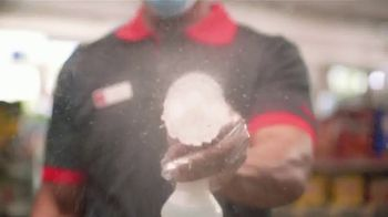 Speedway Speedy Freeze TV Spot, 'Safe and Refreshed' - Thumbnail 1