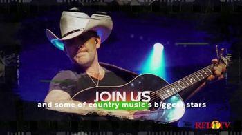 Farm Journal TV Spot, 'Farm On: Virtual Benefit Concert' - 126 commercial airings