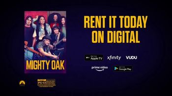Mighty Oak Home Entertainment TV Spot - Thumbnail 10