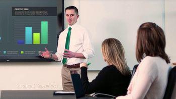 Wilmington University TV Spot, 'Works: Resume and Expertise' - Thumbnail 2