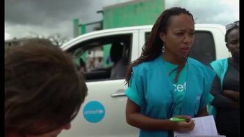 UNICEF TV Spot, 'We Won't Stop During COVID-19'