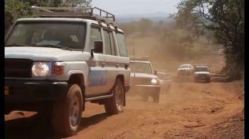 UNICEF TV Spot, 'We Won't Stop During COVID-19' - Thumbnail 4