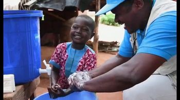 UNICEF TV Spot, 'We Won't Stop During COVID-19' - Thumbnail 9